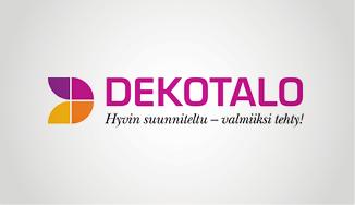 Dekotalo-logo