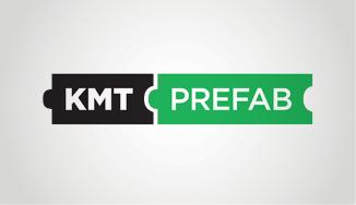 KMT Prefab -logo