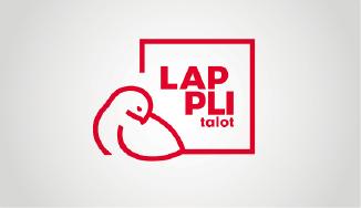 Lappli talot -logo