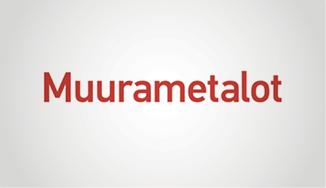Muurametalot-logo