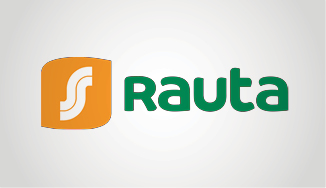 Rauta-logo